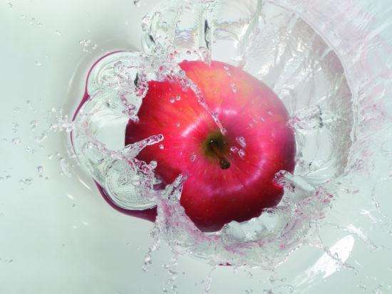 苹果内部结构图壁纸