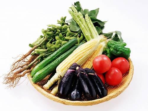 健康美食:12个健康饮食习惯 会让你终身受益