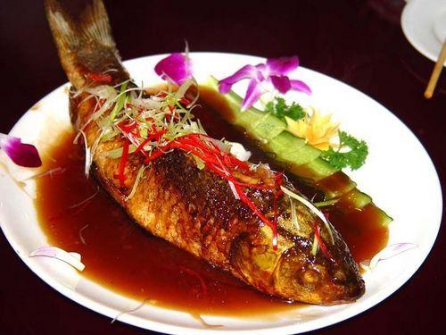健康美食:浅淡鱼不同部位的营养价值