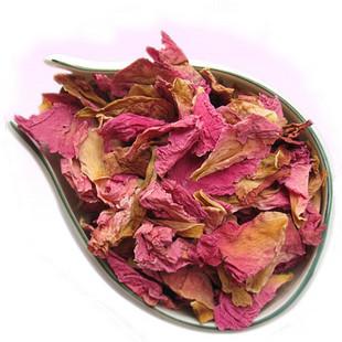 健康美食:女人喝这九种花茶很养颜