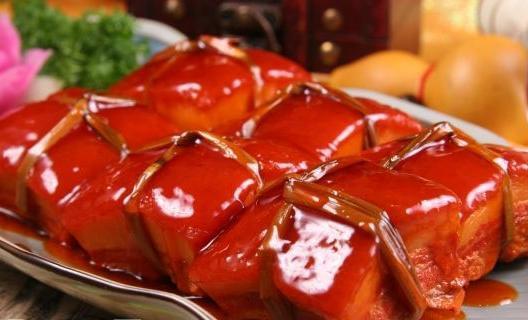 养生美食:春节适合女人吃的肉类