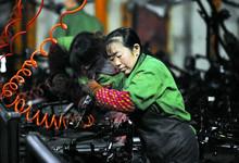 海龙村10年人均收入增5倍