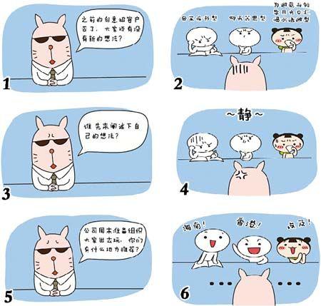 3只微博卡通头像爆红搞笑吐槽陪你思考人的表情包拜年带动物自己图片