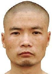 重庆警方发布嫌犯周克华的通缉令。