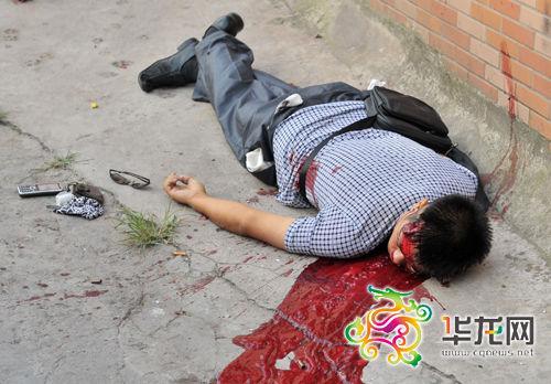 8月14日晨,公安部A级通缉犯周克华在重庆沙坪坝区童家桥被公安民警成功击毙