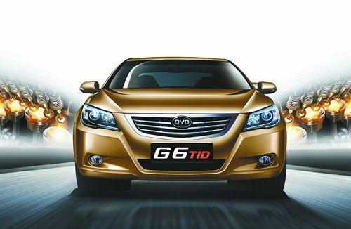 比亚迪g6改装 比亚迪g6改装配件 比亚迪g6改装氙气灯 高清图片