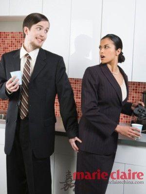 职场性骚扰你如何应对?