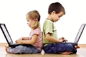 广州近5成小学生开微博