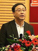 周波 重庆市委宣传部副部长