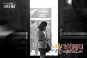 渝北区两路,小秦想尽快找到取走她钱的人,拿回钱治孩子的病