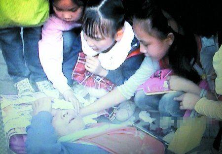 我的小可爱视频小学生 女小学生 中国最牛小学生走红