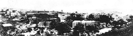 1936年的巴蜀学校