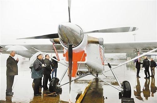 瑞士皮拉图斯飞机公司落户两江新区