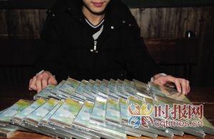 张先生从圆通快递收到朋友寄来的CD,却被要求支付资费400元而且还没有发票