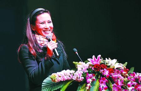 重庆美女引进《中国好声音》:在山城玩美丽