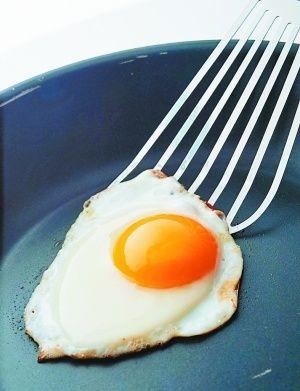 美国FDA认定10种最危险食物,生鸡蛋列第二
