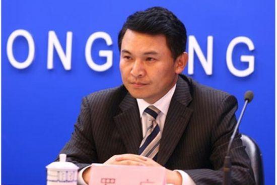 中共重庆市国资委委员会决定,免去罗广西南证券股份有限公司董事长、党委副书记职务。