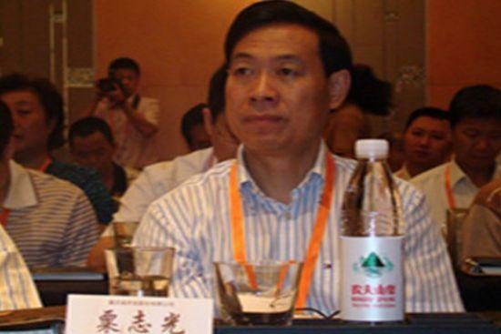 中共重庆市国资委委员会决定,免去粟志光重庆市城市建设投资(集团)有限公司副总经理职务。