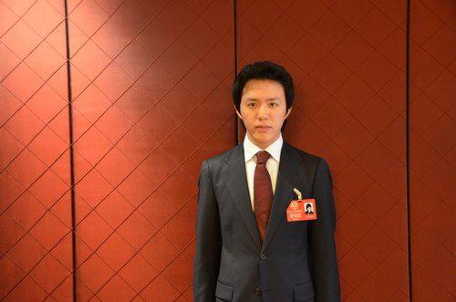 李云迪当选为重庆市政协常委
