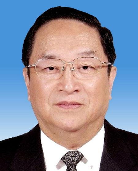 中国人民政治协商会议第十二届全国委员会主席俞正声 新华社发