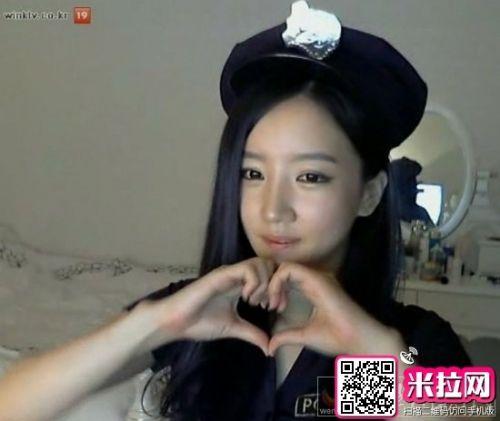 韩国超红主播朴妮唛最新不雅视频流出