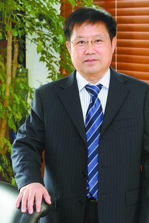 智飞生物董事长蒋仁生