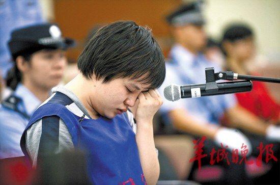 久病床前无孝子!19岁女儿将病母虐待致死获刑5年