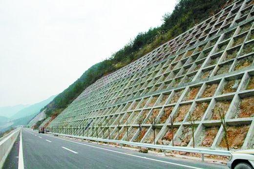 奉溪高速公路即将通车