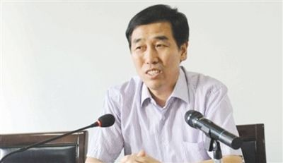 陕西省委党校副校长 秦国刚