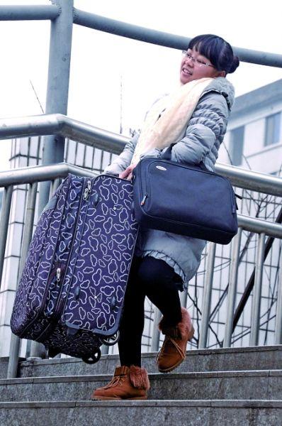 行李箱能带上火车吗_24寸行李箱能带上飞机