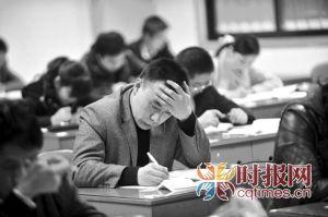 部分技术类职称考试报名陆续开始