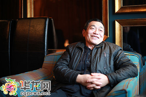 健谈的朱国荣向记者讲述当年如何从一名厨房小工蜕变为一位川菜大师。