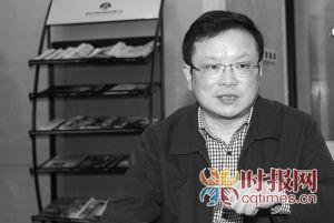 全国政协委员、重庆市卫计委主任屈谦