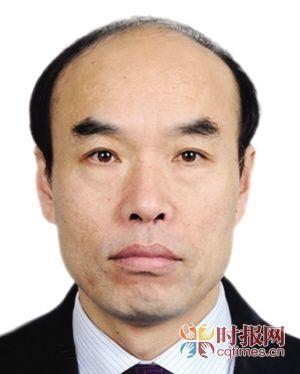 全国人大代表刘占芳