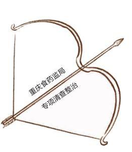 重庆食药监局
