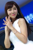 2014重庆车展高清车模