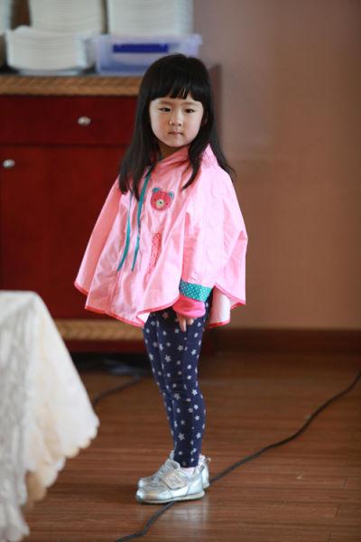 刘子渝太可爱了,很像韩国小正太