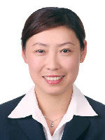 铜梁区人民政府副区长 蒙格丽