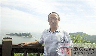 林国宁生前照。