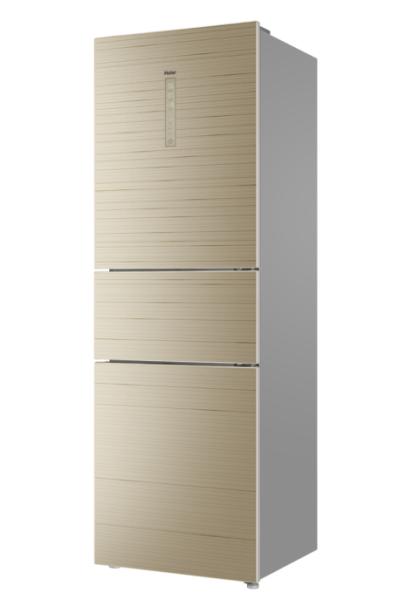 海尔bcd-316wdcn三门冰箱