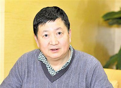 重庆市林业局副局长张洪