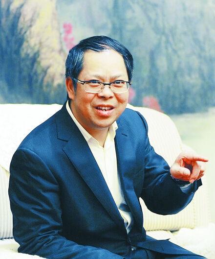 市人大代表、江津区区委书记陶长海