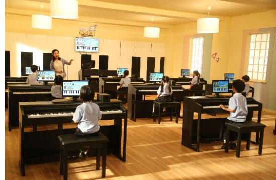 郎朗携手The ONE智能钢琴 发起 101钢琴家计划