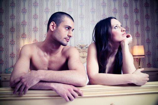 女人常用的性暗示都有哪些?赶紧Get!
