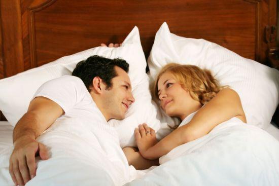 女人身体出现这些症状 说明要性高潮了