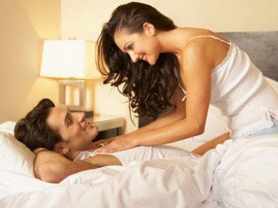 推荐一份做爱流程 让双方分分钟达到高潮