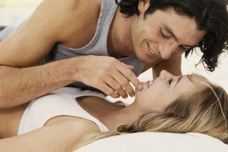 男人必学:学会5招分分钟勾起女人性欲