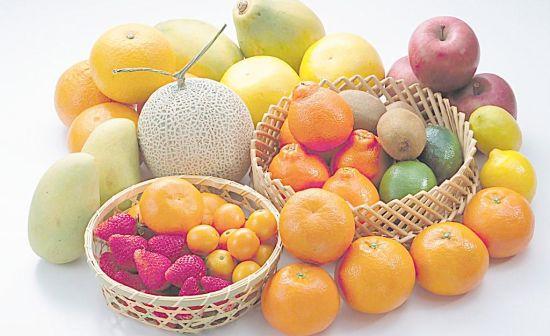 吃水果不对也会伤身!人人都该知道