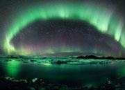 2011年度最佳太空图片
