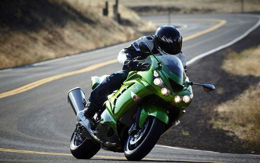 男人们最想拥有的4款世界顶级日本摩托车_重